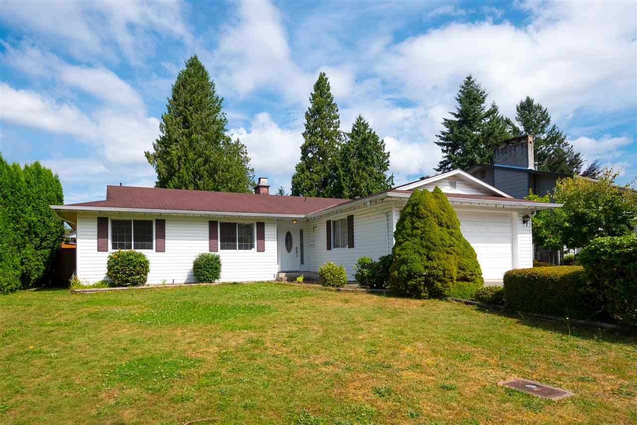 2332 MIRAUN CRESCENT - Abbotsford East House/Single Family for sale, 3 Bedrooms (R2482771) - #1