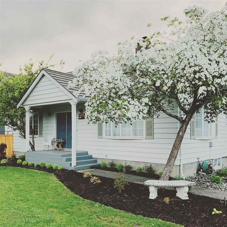 46149 HOPE RIVER ROAD - Fairfield Island House/Single Family for sale, 4 Bedrooms (R2482795)
