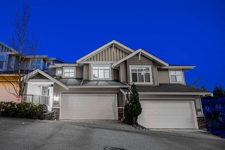 52 11282 COTTONWOOD DRIVE - Cottonwood MR Townhouse for sale, 3 Bedrooms (R2482801)