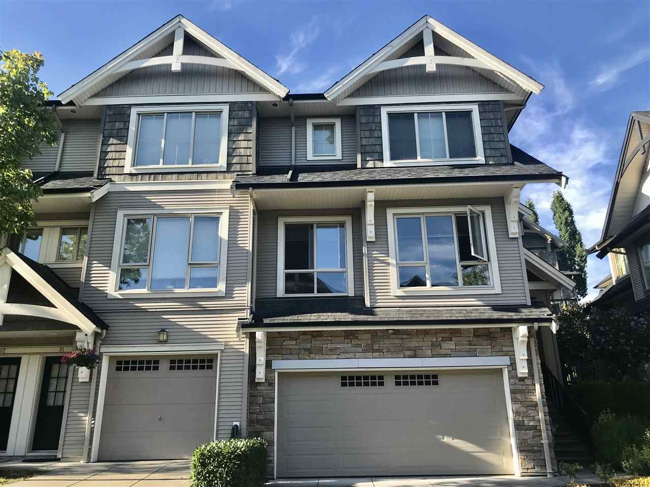 80 1357 PURCELL DRIVE - Westwood Plateau Townhouse for sale, 4 Bedrooms (R2482823) - #1