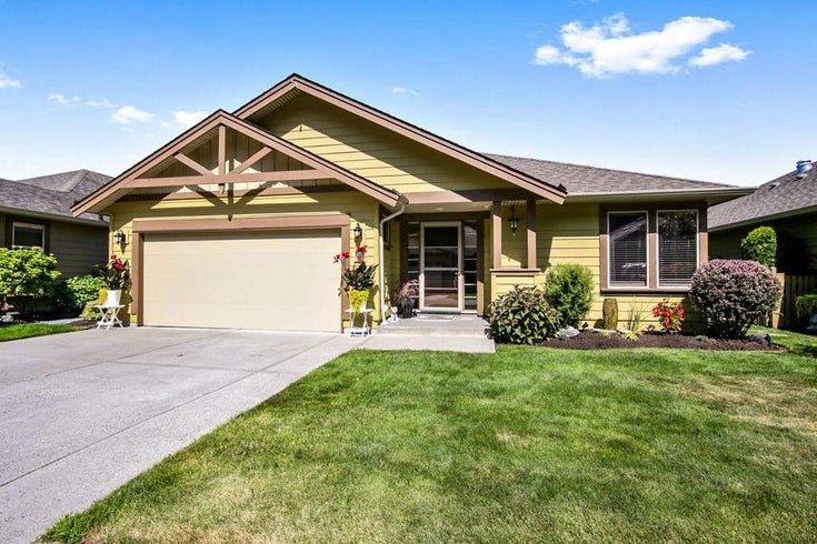 177 46000 THOMAS ROAD - Sardis East Vedder Rd House/Single Family for sale, 2 Bedrooms (R2482872)