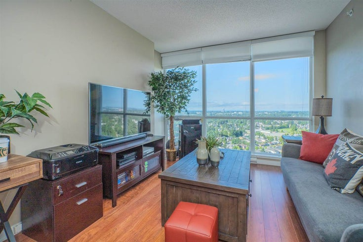 3508 13618 100 AVENUE - Whalley Apartment/Condo for sale, 2 Bedrooms (R2482886)