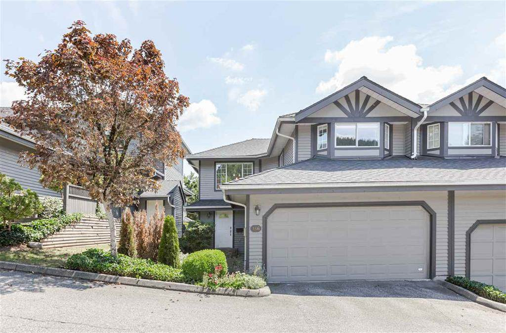 144 1685 PINETREE WAY - Westwood Plateau Townhouse for sale, 4 Bedrooms (R2482915) - #1