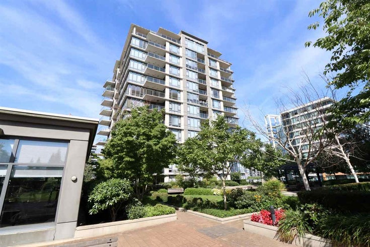 805 7360 ELMBRIDGE WAY - Brighouse Apartment/Condo for sale, 2 Bedrooms (R2482942)