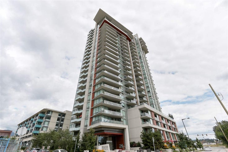 1506 1550 FERN STREET - Lynnmour Apartment/Condo for sale, 1 Bedroom (R2482947)