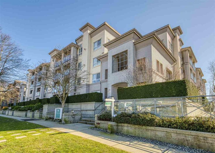 314 5500 ANDREWS ROAD - Steveston South Apartment/Condo for sale, 2 Bedrooms (R2482952)