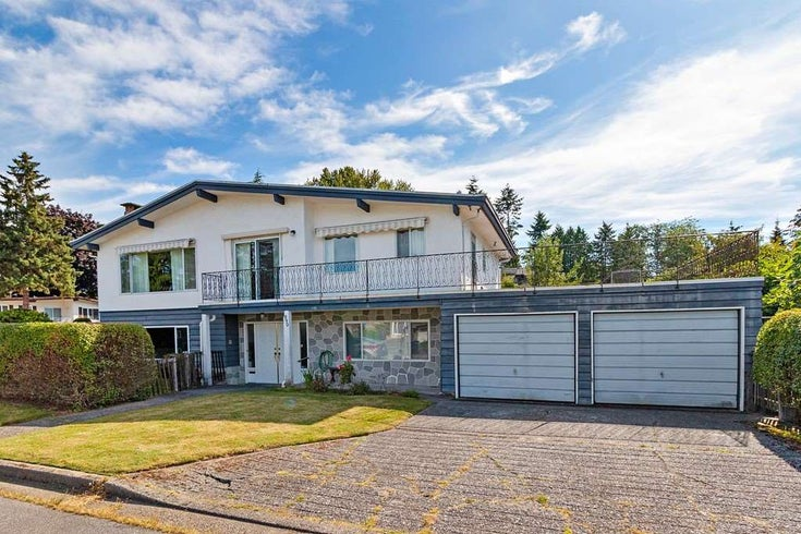 890 BLAINE PLACE - Sperling-Duthie House/Single Family for sale, 4 Bedrooms (R2482970)