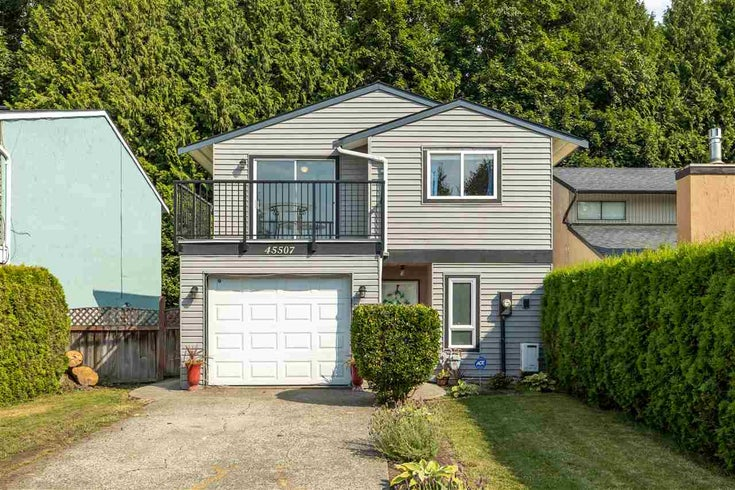 45507 MCINTOSH DRIVE - Chilliwack W Young-Well House/Single Family for sale, 4 Bedrooms (R2482972)
