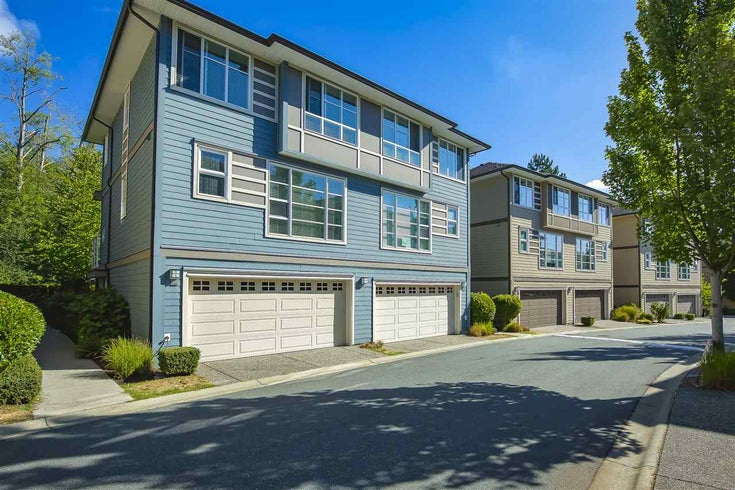 48 15405 31 AVENUE - Grandview Surrey Townhouse for sale, 3 Bedrooms (R2483018)