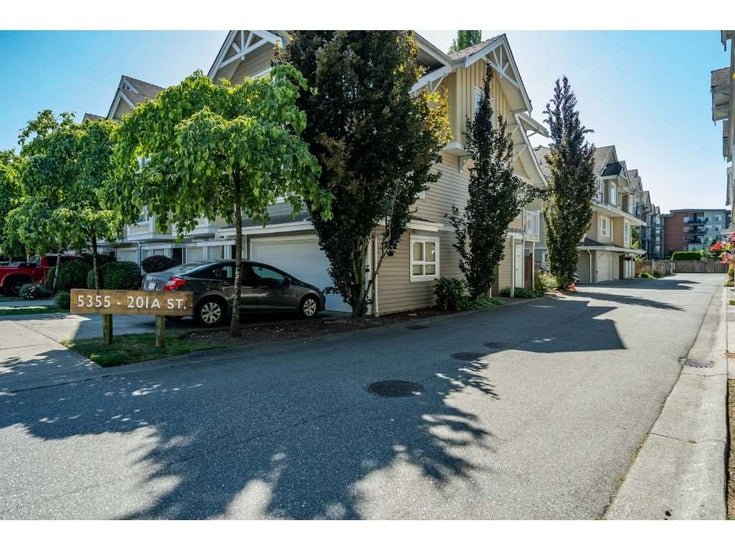 11 5355 201A STREET - Langley City Townhouse for sale, 4 Bedrooms (R2483035)