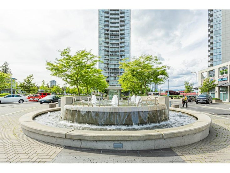 710 13688 100 AVENUE - Whalley Apartment/Condo for sale, 1 Bedroom (R2483036)