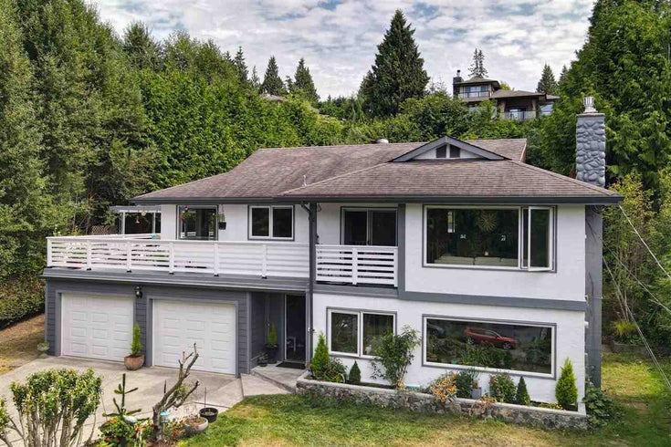 1616 GRANDVIEW ROAD - Gibsons & Area House/Single Family for sale, 4 Bedrooms (R2483053)