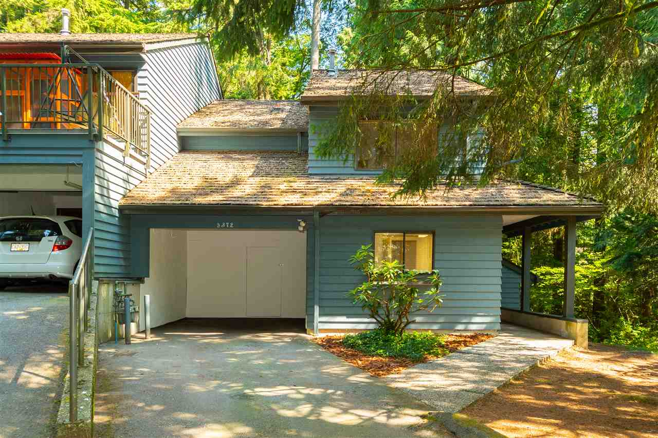 3372 WILLIAM AVENUE - Lynn Valley Townhouse for sale, 3 Bedrooms (R2483054)
