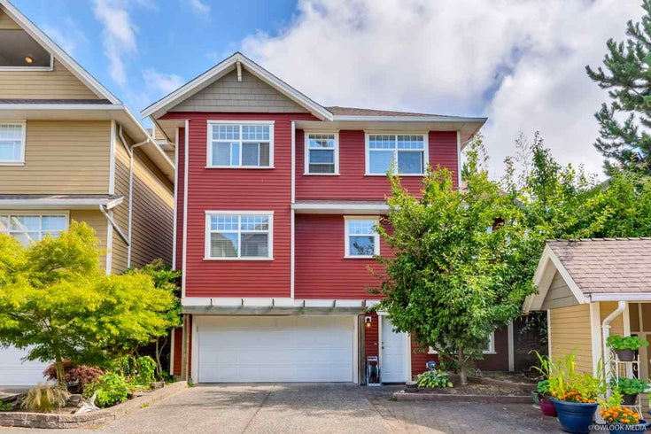 11 13400 PRINCESS STREET - Steveston South Townhouse for sale, 4 Bedrooms (R2483071)