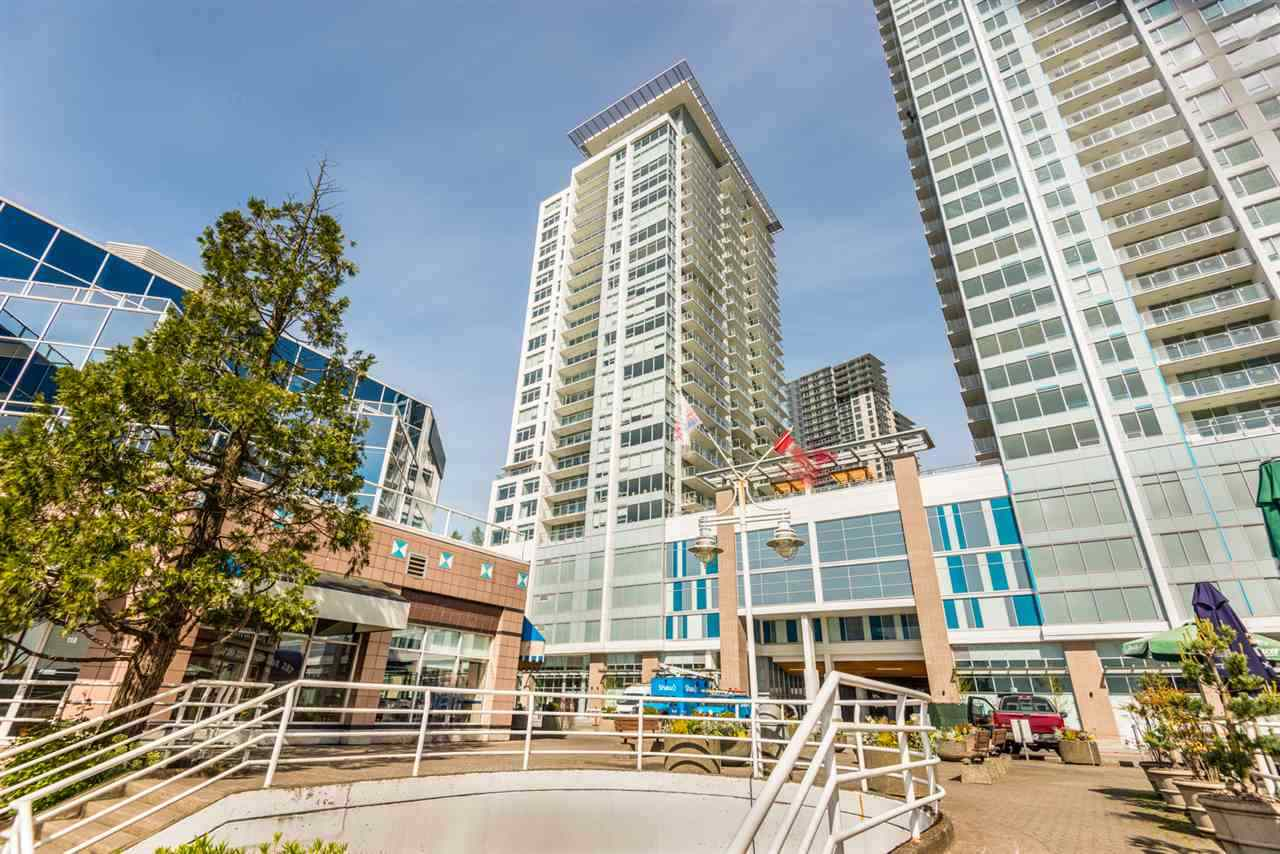 1409 908 QUAYSIDE DRIVE - Quay Apartment/Condo for sale, 2 Bedrooms (R2483155)