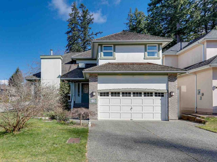 2196 140A STREET - Sunnyside Park Surrey House/Single Family for sale, 3 Bedrooms (R2483179)
