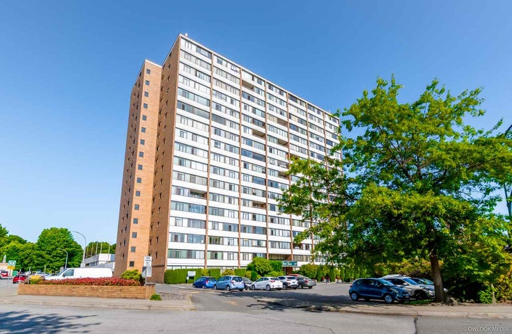 303 6651 MINORU BOULEVARD - Brighouse Apartment/Condo for sale, 2 Bedrooms (R2483204)