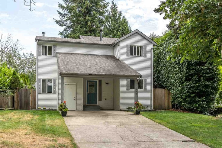 11698 N WILDWOOD CRESCENT - South Meadows House/Single Family for sale, 3 Bedrooms (R2483208)