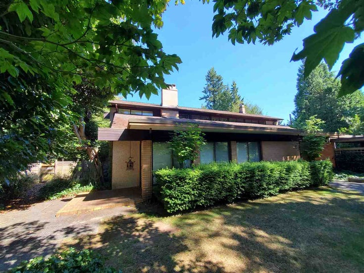7048 HUDSON STREET - South Granville House/Single Family for sale, 3 Bedrooms (R2483241)