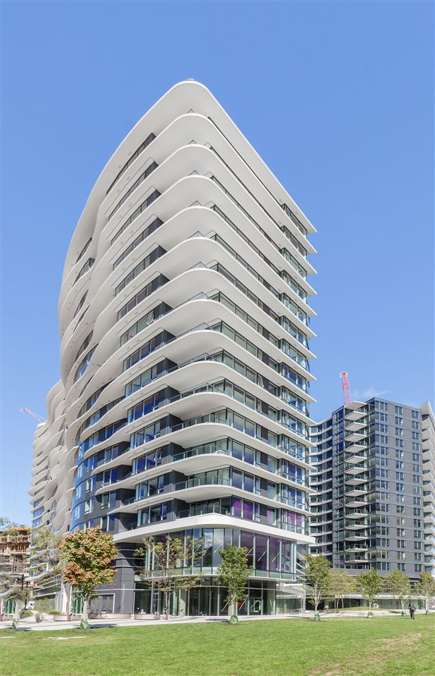 1817 68 SMITHE STREET - Downtown VW Apartment/Condo for sale, 1 Bedroom (R2483253)