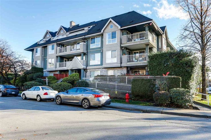 202 2388 WELCHER AVENUE - Central Pt Coquitlam Apartment/Condo for sale, 2 Bedrooms (R2483278)