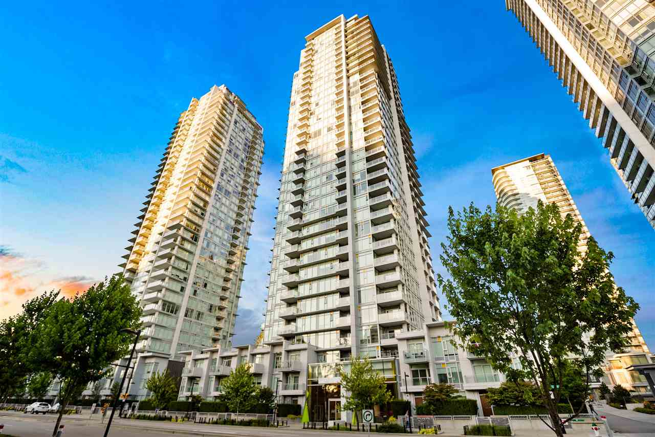 3207 6588 NELSON AVENUE - Metrotown Apartment/Condo for sale, 2 Bedrooms (R2483296) - #1