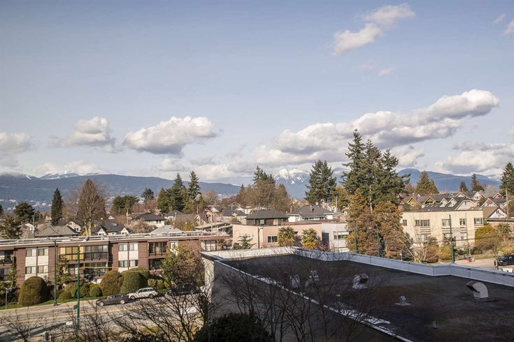 505 2020 HIGHBURY STREET - Point Grey Apartment/Condo for sale, 2 Bedrooms (R2483303)