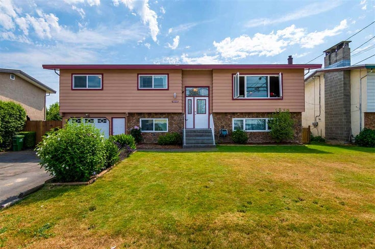 46448 CHILLIWACK CENTRAL ROAD - Chilliwack E Young-Yale House/Single Family for sale, 4 Bedrooms (R2483312)