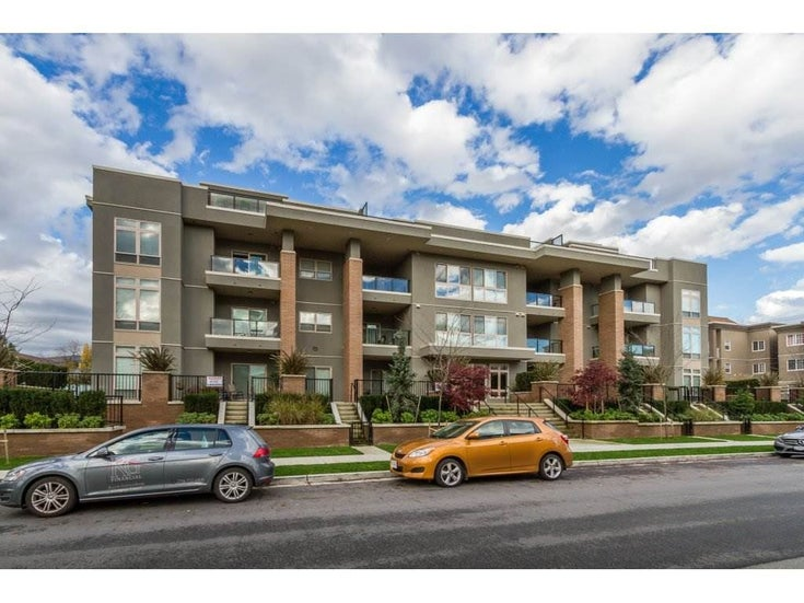 107 2349 WELCHER AVENUE - Central Pt Coquitlam Apartment/Condo for sale, 2 Bedrooms (R2483315)