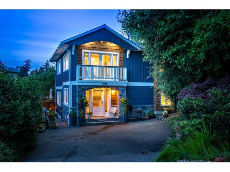991 LEE STREET - White Rock House/Single Family for sale, 3 Bedrooms (R2483316)