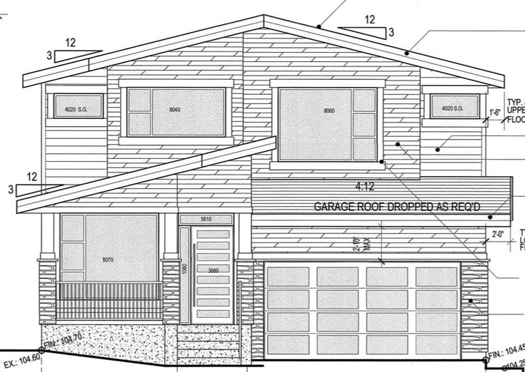 16772 21 AVENUE - Grandview Surrey House/Single Family for sale, 6 Bedrooms (R2483333)