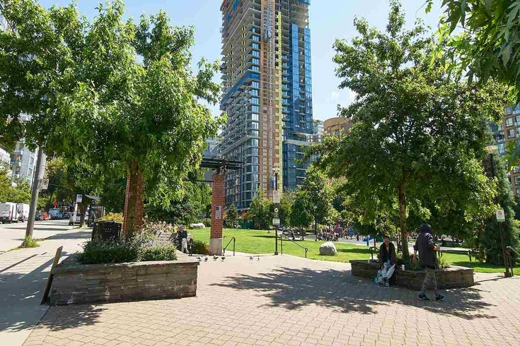 1110 1082 SEYMOUR STREET - Downtown VW Apartment/Condo for sale, 2 Bedrooms (R2483339)
