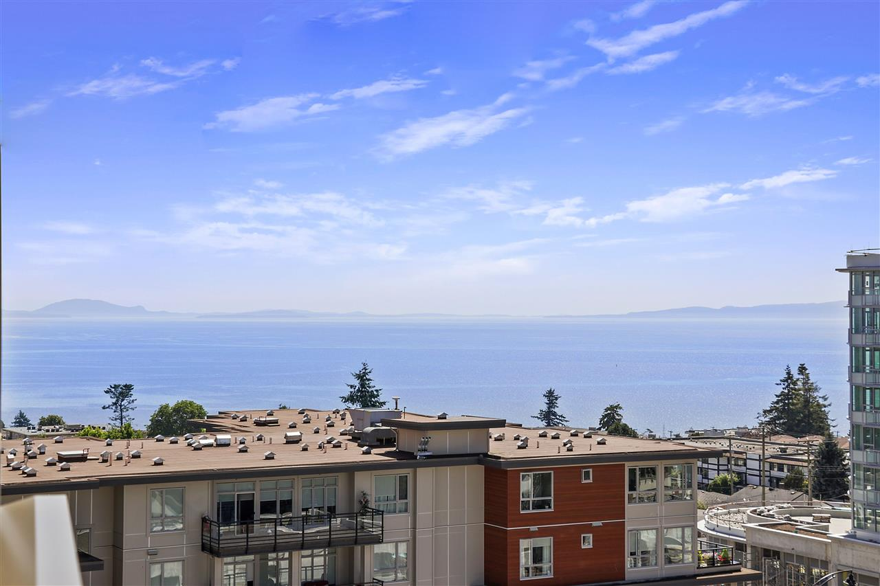 1002 1455 GEORGE STREET - White Rock Apartment/Condo for sale, 1 Bedroom (R2483340) - #1