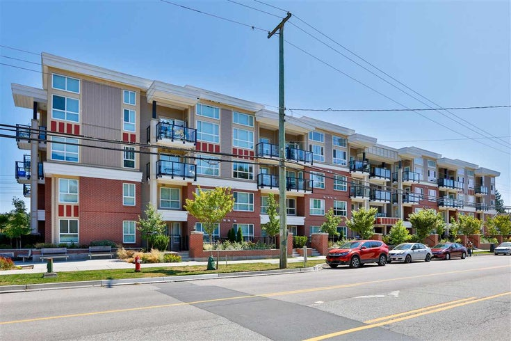 211 10688 140 STREET - Whalley Apartment/Condo for sale, 1 Bedroom (R2483446)