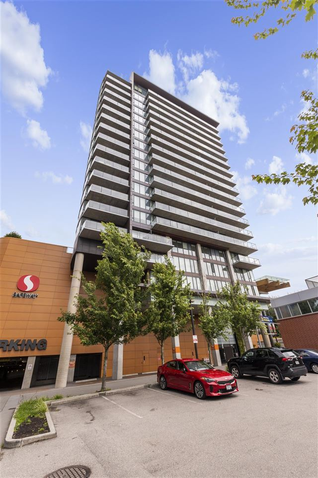 2106 8555 GRANVILLE STREET - S.W. Marine Apartment/Condo for sale, 2 Bedrooms (R2483449)
