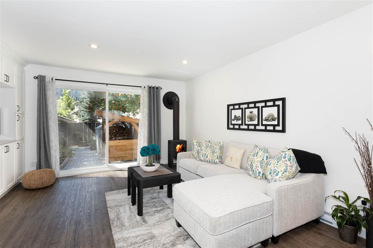 17 1470 LAUREL STREET - Pemberton Townhouse for sale, 2 Bedrooms (R2483469)