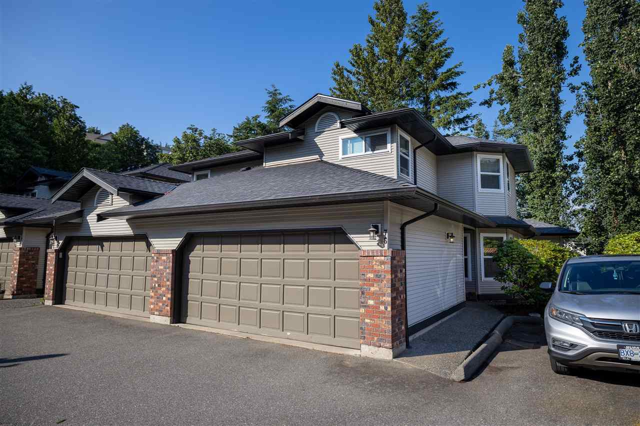 76 36060 OLD YALE ROAD - Abbotsford East Townhouse for sale, 3 Bedrooms (R2483472) - #1