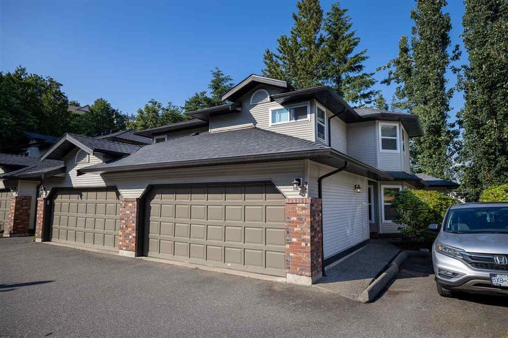 76 36060 OLD YALE ROAD - Abbotsford East Townhouse for sale, 3 Bedrooms (R2483472)