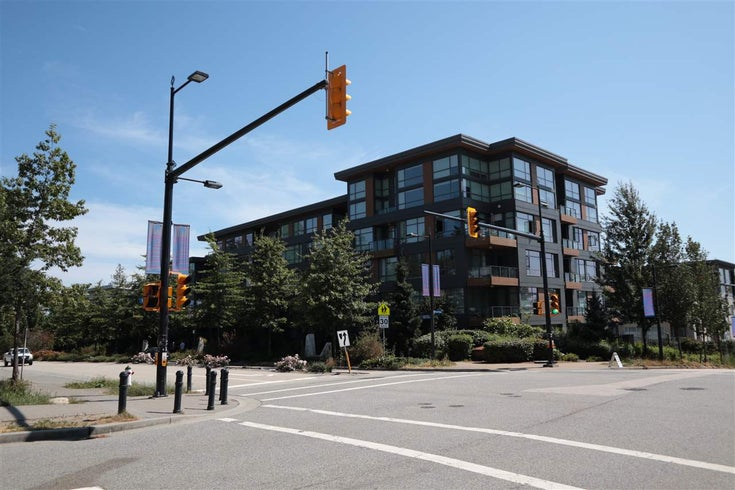 307 9150 UNIVERSITY HIGH STREET - Simon Fraser Univer. Apartment/Condo for sale, 1 Bedroom (R2483480)