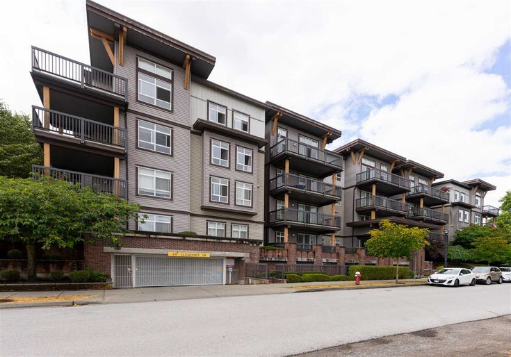 421 6033 KATSURA STREET - McLennan North Apartment/Condo for sale, 2 Bedrooms (R2483490)