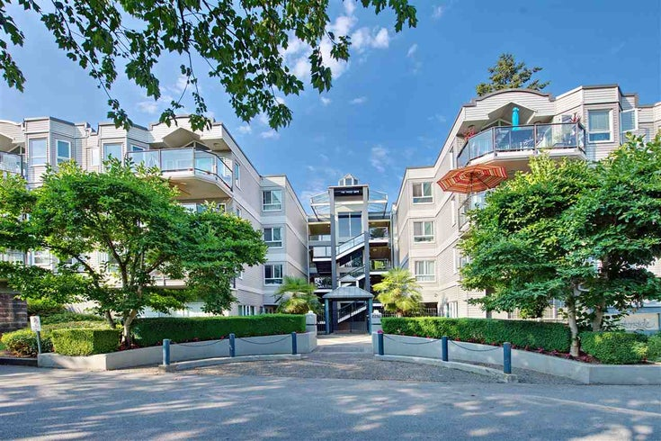 205 2250 SE MARINE DRIVE - South Marine Apartment/Condo for sale, 3 Bedrooms (R2483530)