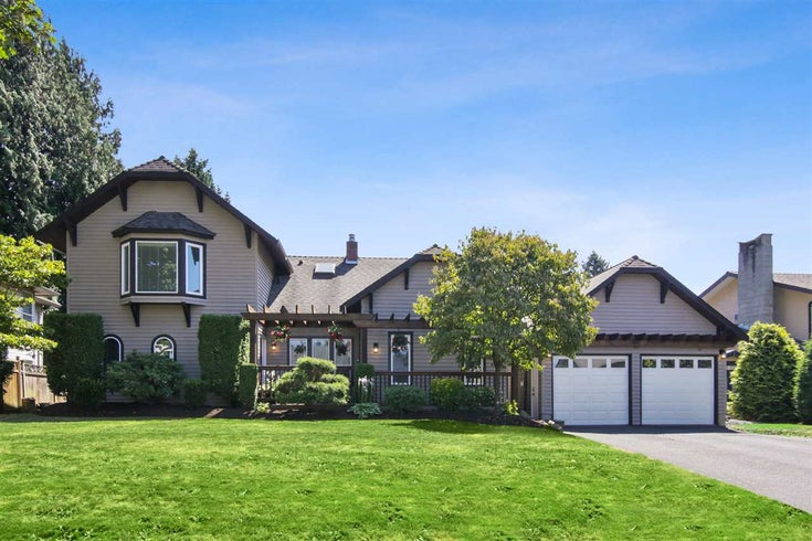 45162 INSLEY AVENUE - Sardis West Vedder Rd House/Single Family for sale, 4 Bedrooms (R2483597)