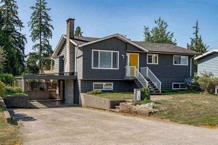 21744 117 AVENUE - West Central House/Single Family for sale, 3 Bedrooms (R2483619)