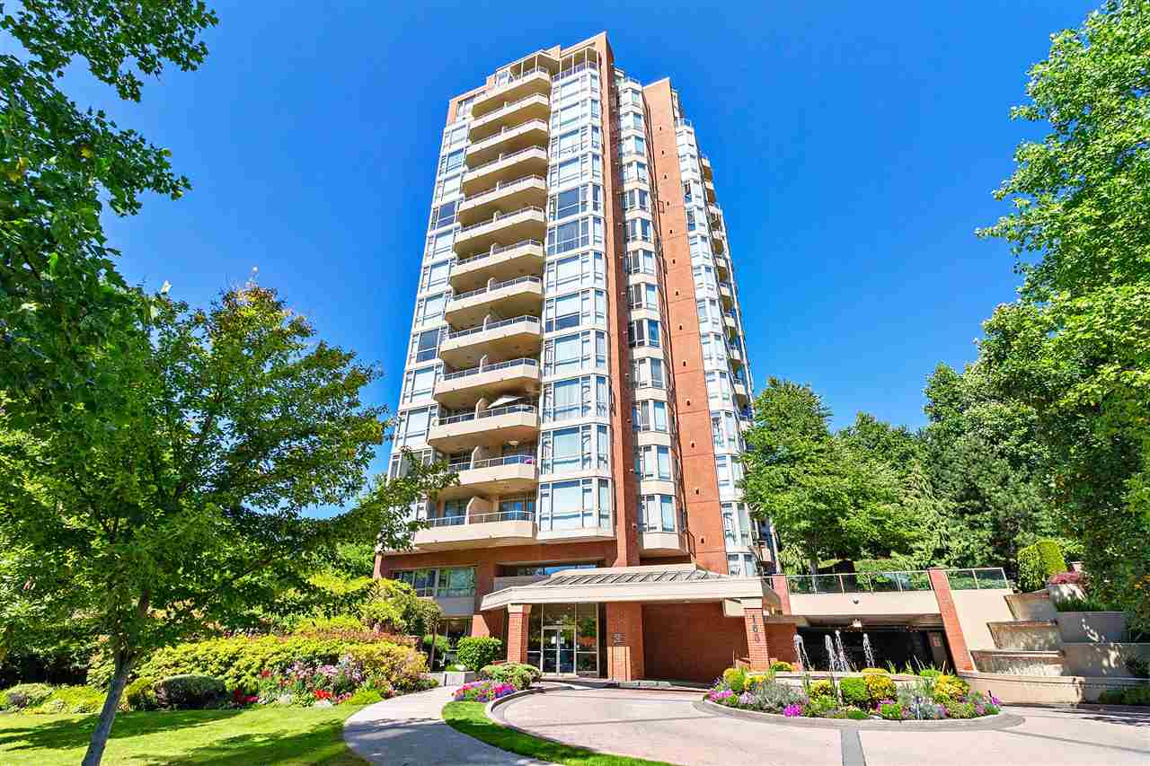903 160 W KEITH ROAD - Central Lonsdale Apartment/Condo for sale, 1 Bedroom (R2483710) - #1