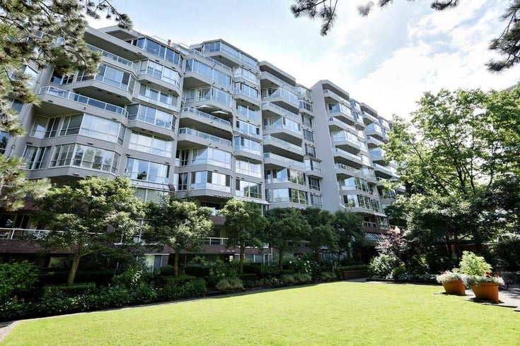 606 518 MOBERLY ROAD - False Creek Apartment/Condo for sale, 2 Bedrooms (R2483734)