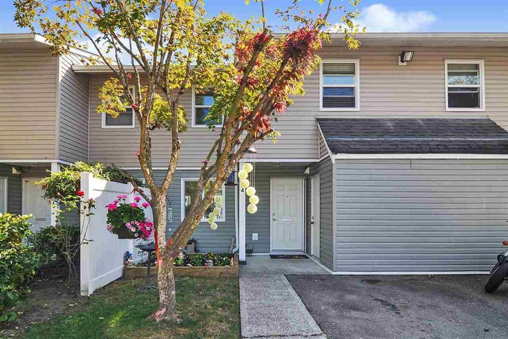 24 20307 53 AVENUE - Langley City Townhouse for sale, 3 Bedrooms (R2483737)