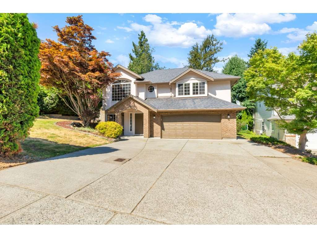2462 WHATCOM ROAD - Abbotsford East House/Single Family for sale, 4 Bedrooms (R2483752) - #1