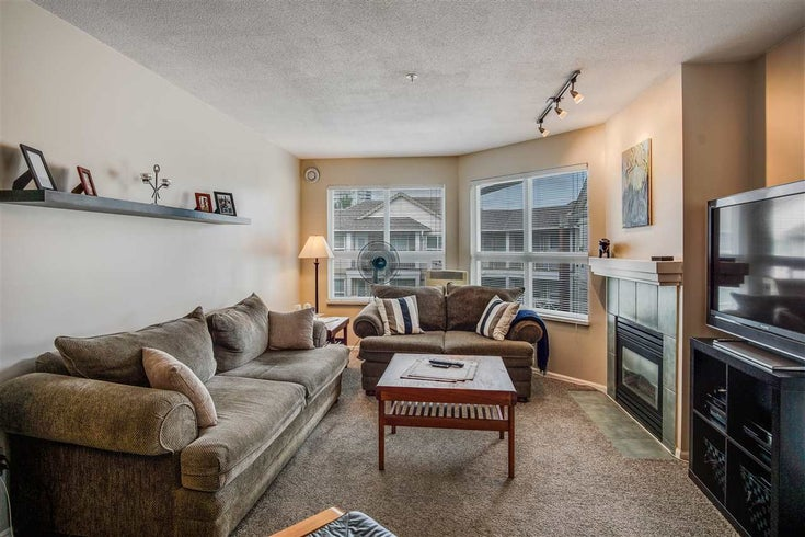 420 8068 120A AVENUE - Queen Mary Park Surrey Apartment/Condo for sale, 2 Bedrooms (R2483790)
