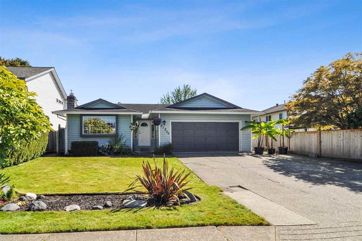 21206 92 AVENUE - Walnut Grove House/Single Family for sale, 3 Bedrooms (R2483825)