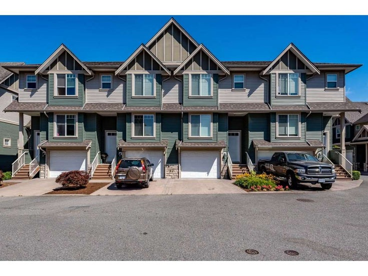 44 6498 SOUTHDOWNE PLACE - Sardis East Vedder Rd Townhouse for sale, 3 Bedrooms (R2483850)